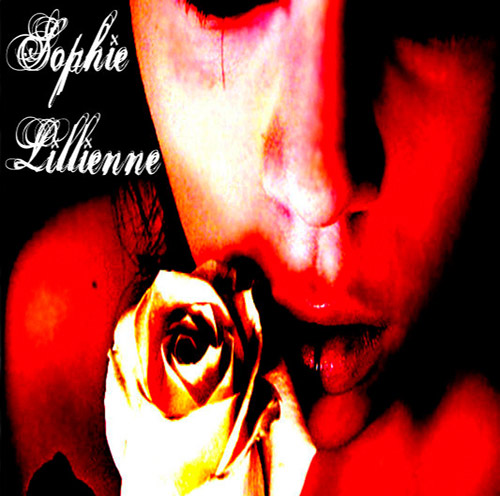 Sophie Lillienne - Sophie Lillienne EP